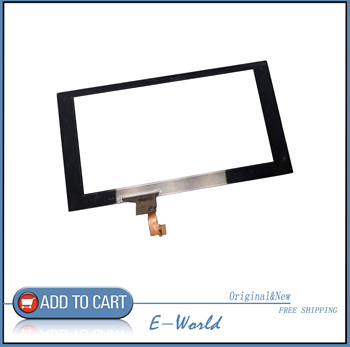 Original Touch screen for Garmin nuvi 2699 LMT-HD Garmin nuvi 2699  touch screen glass free shipping