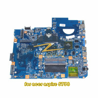 48.4cg10.011 for acer aspire 5738 laptop motherboard gm45 ddr3 Free CPU
