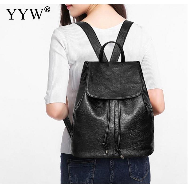 New Arrival Women Backpack Cowhide School Backpack Bag Fashion Waterproof Travel Bag Casual Waterproof Book Bag Large Capacity