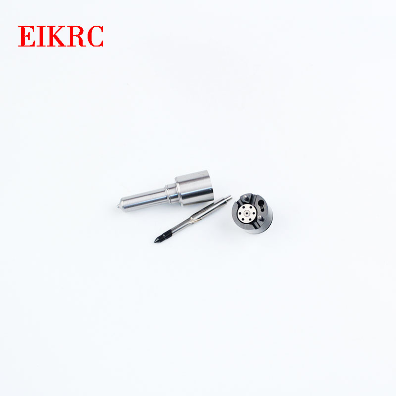 28234058 L381PBD 28239294 Overhaul Package for Common Rail Injector Injector Nozzle Valve Set