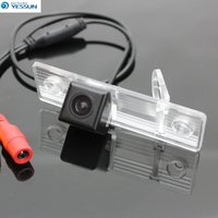 YESSUN For Buick Regal 1997~2008 Car Rear View Back Up Reverse Parking high quality Camera Waterproof Night Vision CCD HD CAM