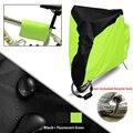 Защитный чехол для велосипеда  водонепроницаемый  серый