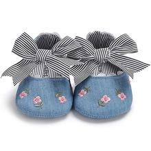 Baby Shoes in Spring and Summer Soft Sol