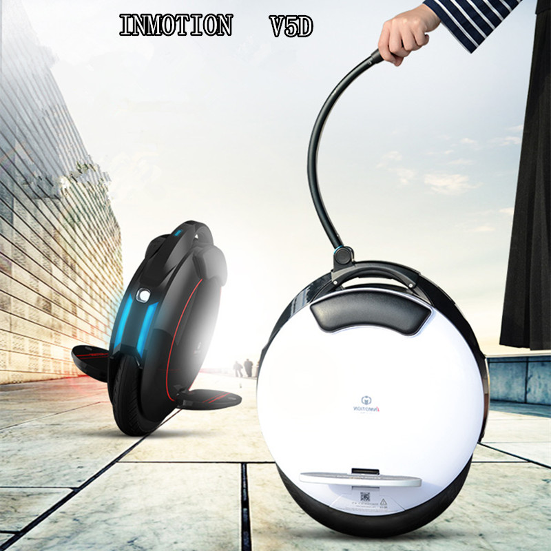 2017 of the latest products, intelligent electric unicycle V5F balanced car body feeling The multivariant surface shell