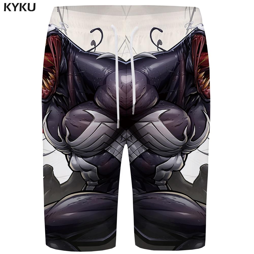 Men's Clothing Kyku Linkin Park Board Shorts Men Gothic Phantom Gray Short Pants Character 3d Printed Shorts Quick Silver Beach Mens Shorts New Less Expensive