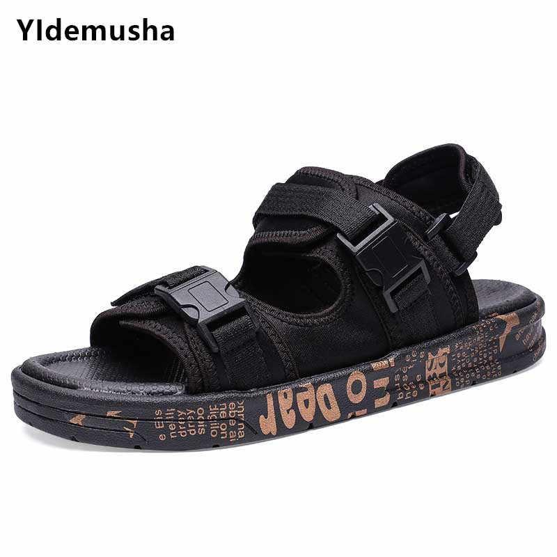 Sandals Men shoes Summer Outdoor Men