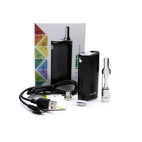 Eleaf IStick Basic Kit With GS Air 2 Atomizer Features Its Innovative Magnetic Connector For Ease