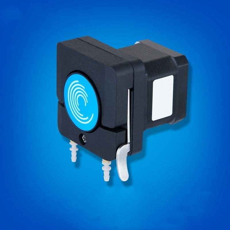 brand new peristaltic pump head dosing pump head with tube tubing hose pump стоимость