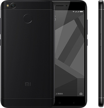 "Global Version Original Xiaomi Redmi 4X Pro Mobile Phone 4 X 3GB RAM 32GB Snapdragon 435 Octa Core 5.0"" 4G LTE 4100mAh CE B4 B20(Hong Kong)"