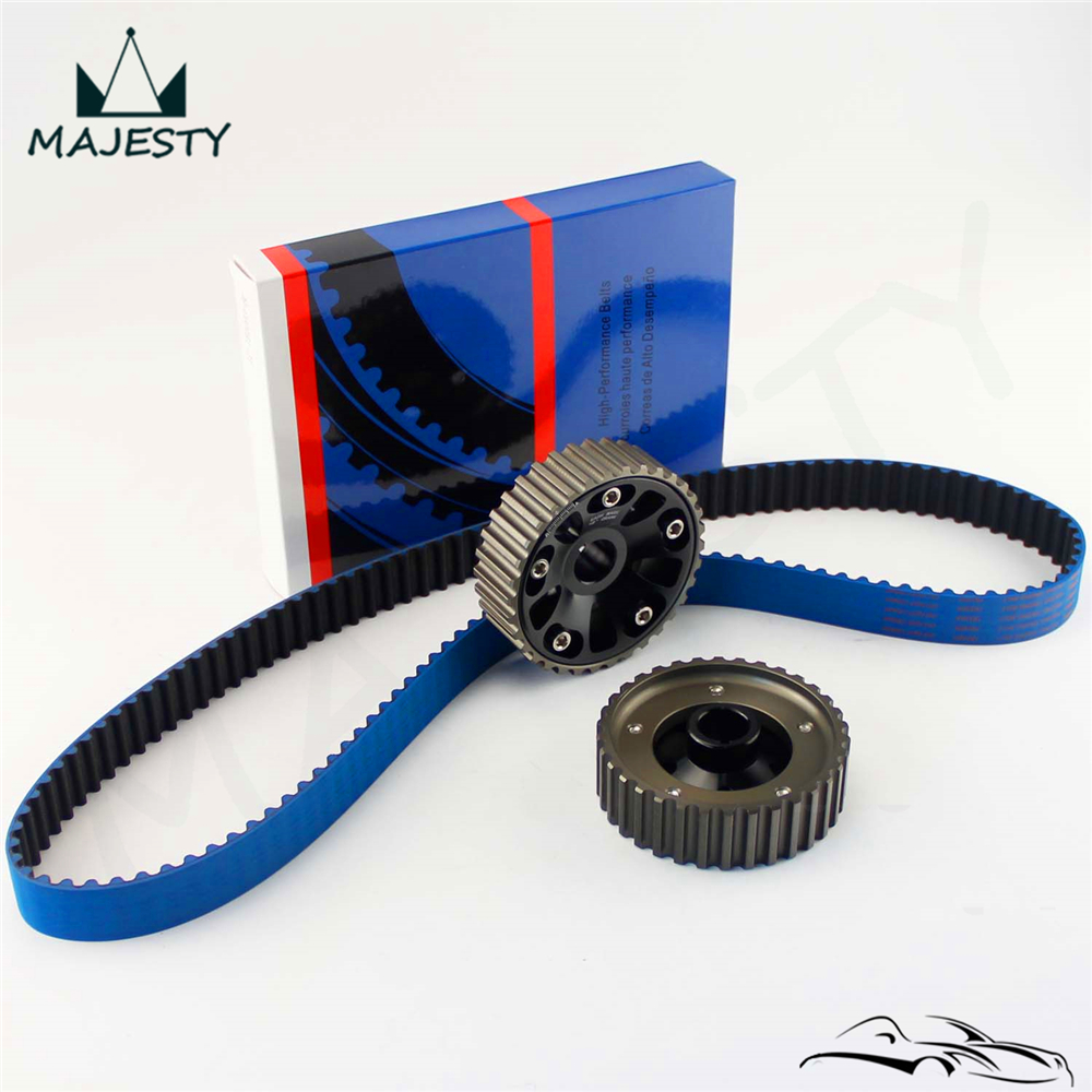 Timing Belt Cam Gear Pulley For B18c Integra Gsr 94 01 Type R 97 Saab 9 5 In Crank Mechanism From Automobiles Motorcycles On Alibaba Group