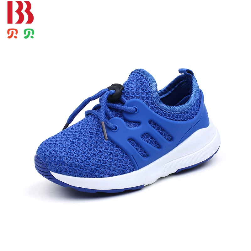 Children Sneakers Boys Girls Sports Comfortable Shoes Breathable Fashion Casual Kids Walking Running Boy Baby Shoes children s shoes boys and girls ultralight casual sports shoes children fashion sneakers mesh fabric breathable travel shoes