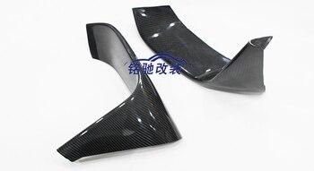 Fit für BMW F82F80M3M4 leistung Pre-umrüstung wrap winkel front lippe vorne schaufel spoiler wrap winkel