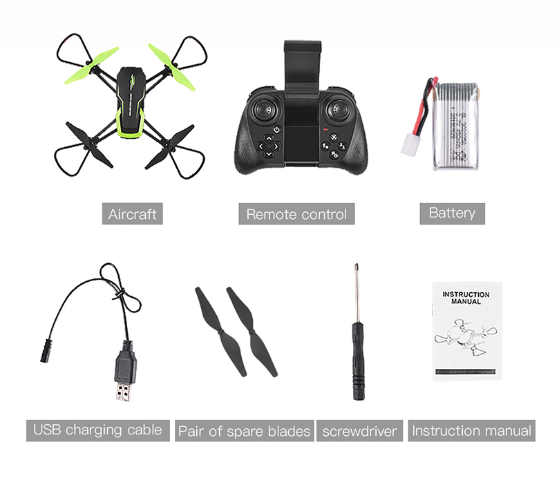 USD 30 Jmt Quadcopter 19