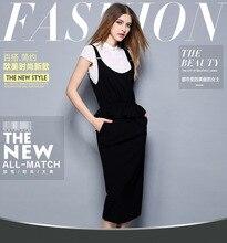 Summer new women's two-piece dress suit pencil skirt package hip dress 2081