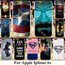 Get more info on the Super Batman Soft TPU Phone Case For Apple iPhone 6S iPhone6S 4.7 inch Covers Hard Silicone Back Cover Bags Housing Sheath