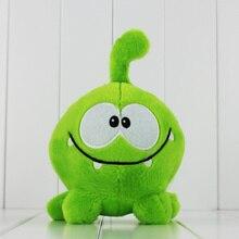1Pcs 20cm Cut The Rope My Om Nom Plush Toy Stuffed And Soft Animal Dolls Great