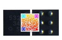 5pcs/lot for Samsung I9505 N9005 compass ic 532B 6 pin