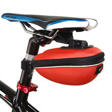 Q151 Arrival Outdoor Cycling Mountain Bike Bags Bicycle Saddle Bag Back Seat Tail Pouch Package bike