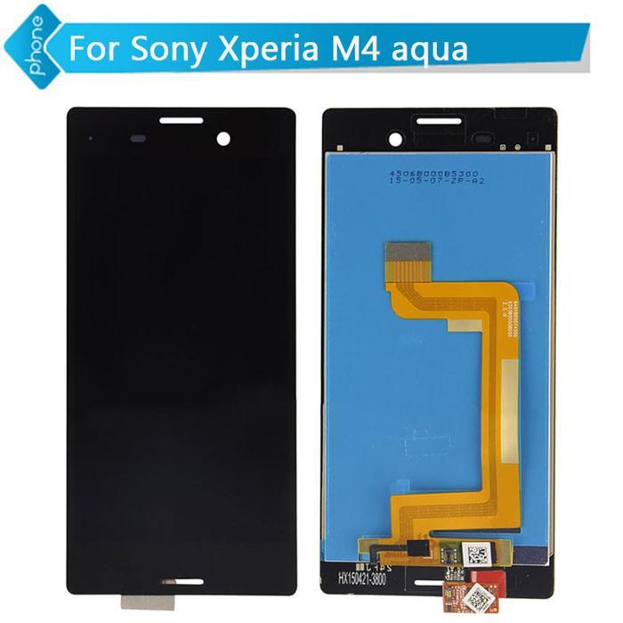 For Sony Xperia M4 aqua