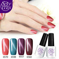 Sexy mix 3D Cat Eyes UV Gel Polish 7ml Long Lasting Led UV Gel Nail Polish Magnetic Gel Lacquer Soak off UV Gel Polish