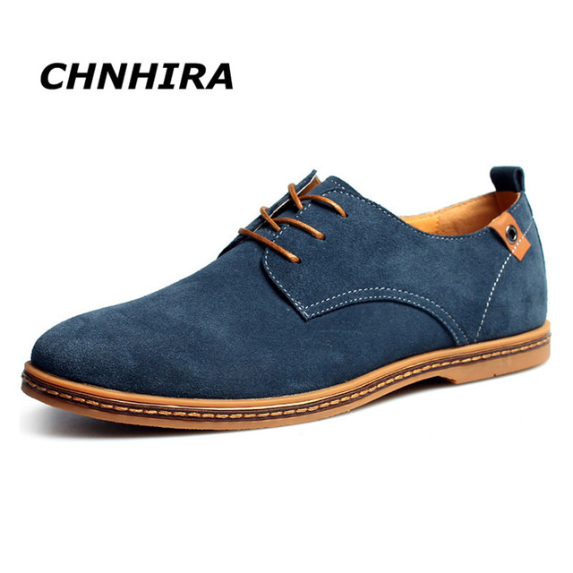 bea6122a1f71a6 Homens Sapato 2016 Neue Fashion Herren Schuhe Frühling Herbst Trendige  Freizeitschuhe PU Leder Flache Schuhe
