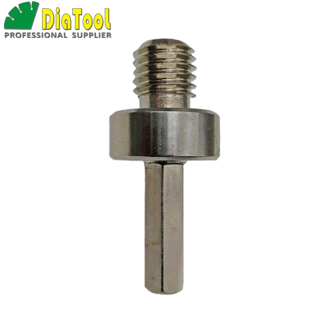 DIATOOL 1pc Adapter M14 Male Thread to 3/8