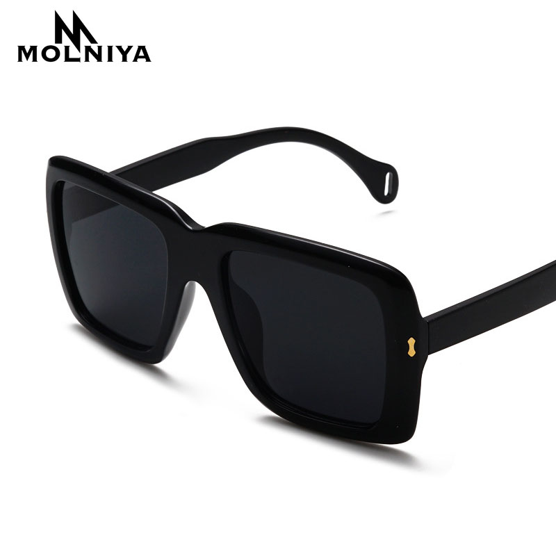 Women's Glasses Efficient New Square Women Sunglasses Fashion Brand Design Golden Meteor Glasses Shades Luxury Sun Glasses Women Men Female Oculos Uv400 Apparel Accessories