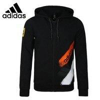 Original New Arrival 2018 Adidas NEO Label CS G BBL ZHDY Men's Pullover Hoodies Sportswear