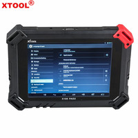 XTOOL X 100 PAD 2 Special Functions Expert Update Version of X100 PAD Support Wifi