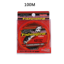 100/200/300/500M Fishing Line Excessive Weight Nylon Monofilament Tremendous Robust Abrasion Resistance Wire For Freshwater Fishing Line