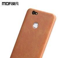 Huawei Nova Case Soft Cover MOFi Huawei Nova Case Silicon Back Cover TPU Phone Fundas Huwei