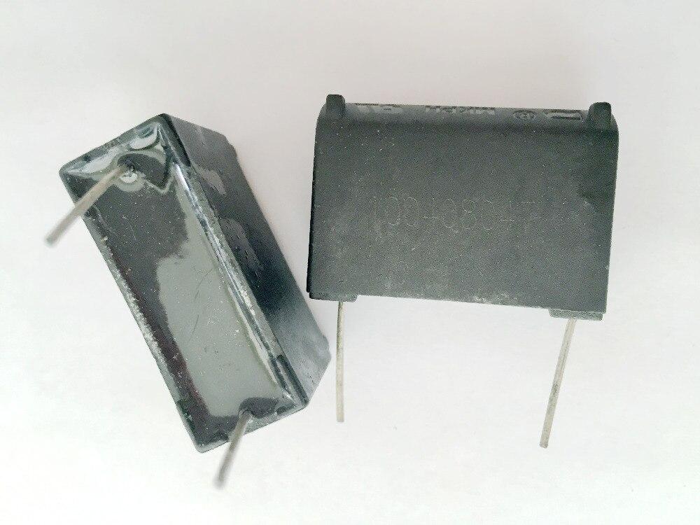 2 Клеммы конденсатор индукционной плиты MKPH 0,33 мкФ МФД 1200VDC 600VAC