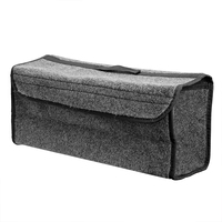 Stowing Tidying Universal Interior Accessories Trunk Storage Bag Auto Accessories Portable Car Back Seat Organizer Car