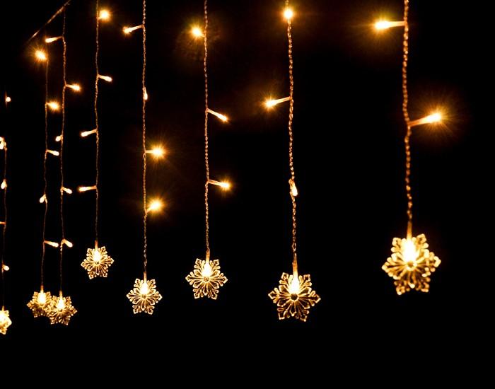 Christmas LED String Light (3)