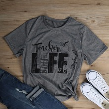 Teacher Life T-shirt