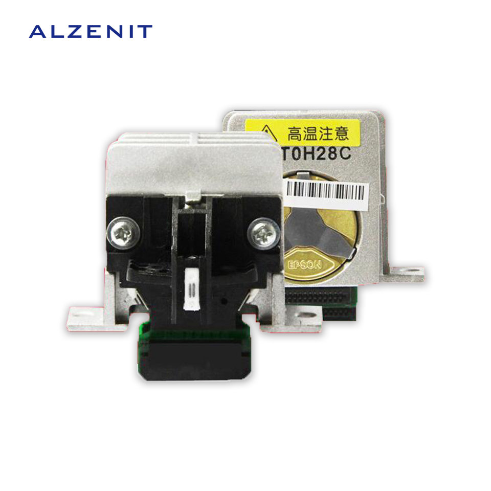 Printhead ALZENIT For Epson LQ-680K LQ680K  680K II OEM New Print Head Printer Parts 100% Guarantee On Sale  alzenit for epson m t532ap m t532af 532af oem new thermal print head barcode printer parts on sale