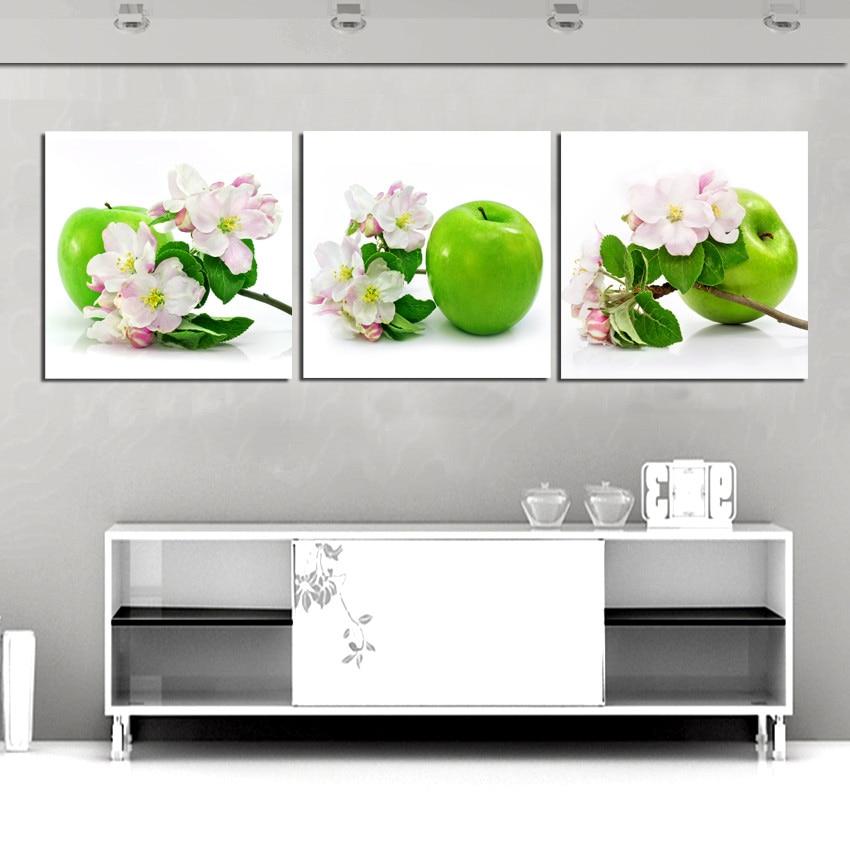 la decoracin del hogar pintura de la lona panel de arte de la pared