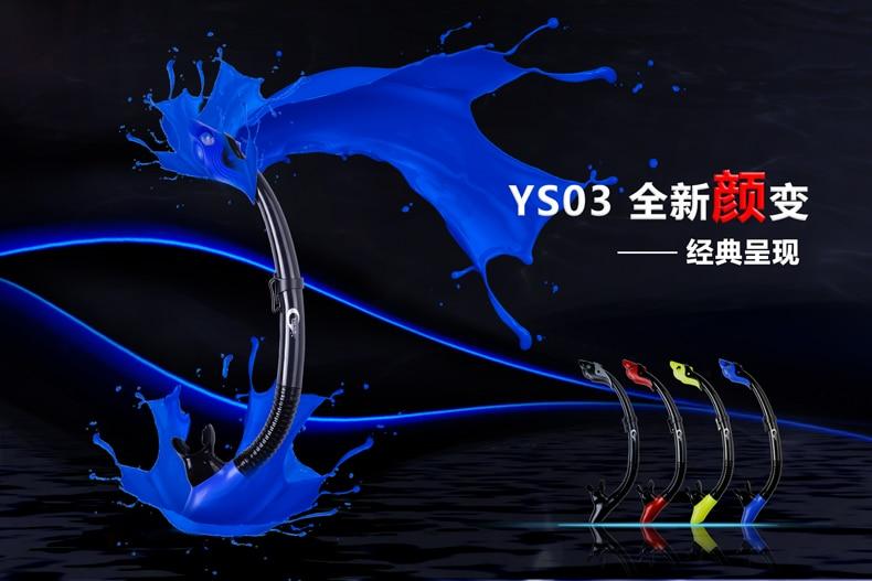 Envío gratis Snorkel Sambo silicona máscara de buceo negro tubo de - Deportes acuáticos - foto 4