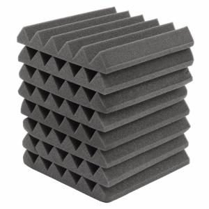 8Pcs 305 x 305 x 45mm Soundpro