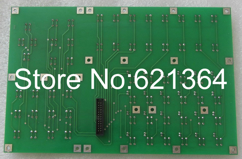 Best Price And Quantity  Brand New KEY-JP-VER  Keyboard For Industrial Computer
