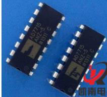 IC new original AD7715ANZ 5 AD7715AN 5 AD7715ANZ AD7715AN AD7715 DIP16
