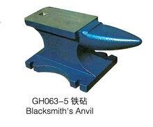 Envío gratis 1LB Anvil Blacksmith's. herramientas de la joyería, orfebre placa de hierro