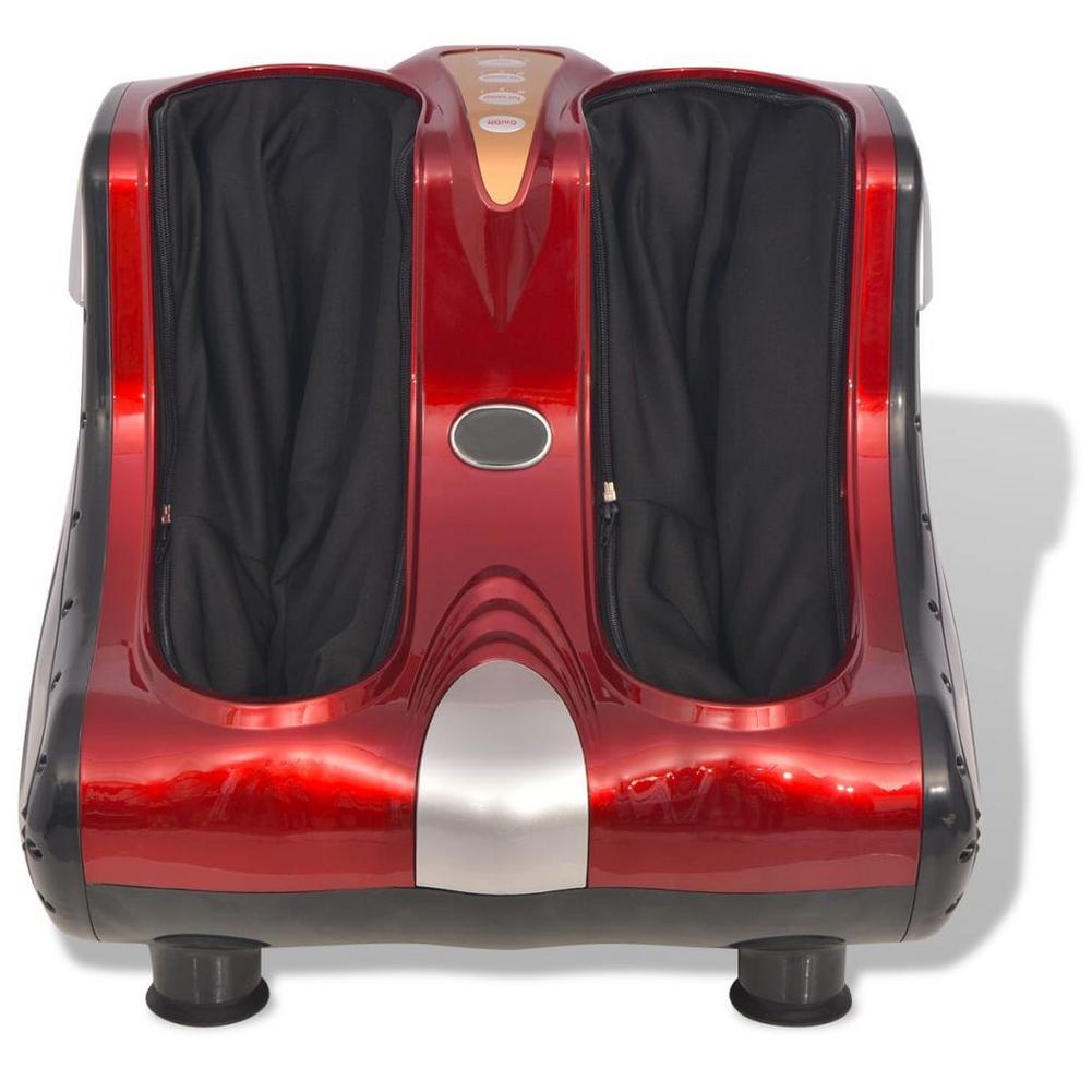 Shiatsu Massage Stool Massage Chair Feet And Calf C-110139, Neck / Back / Plantar / Hip Massager, Pressure Reliever