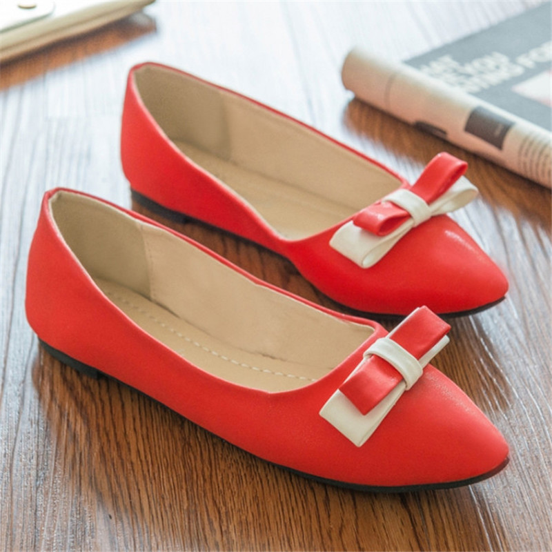 New Brand 2015 Ladies Flats Shoes Nubuck Leather Women Shose 4 colors Zapatos Mujer Mocassin Sapatos Femininos Casual Cute Shoes