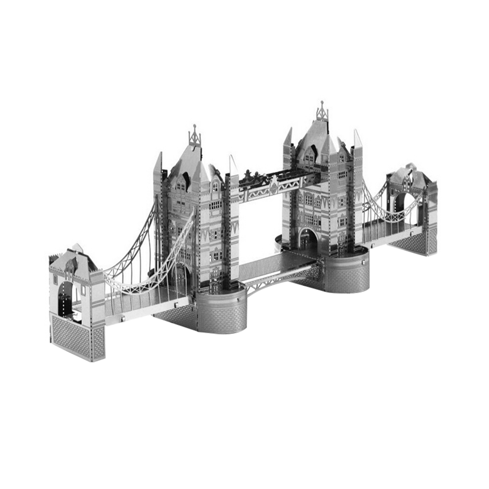 compare prices on metallic puzzle tower- online shopping/buy low