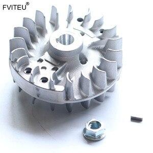 Image 4 - FVITEU Bánh Đà Magneto phù hợp với 23 30.5cc CY Fuelie Động Cơ phù hợp với 1/5 HPI BAJA 5B 5 T SC KM Rovan Losi 5ive T
