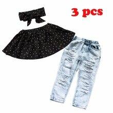 Big Hole Cotton Jeans Cowboy Style
