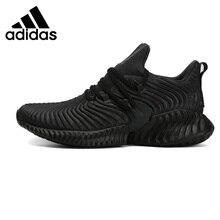 สินค้าใหม่มาใหม่Adidas Alphabounce Instinctรองเท้าวิ่งผู้ชายรองเท้าผ้าใบ