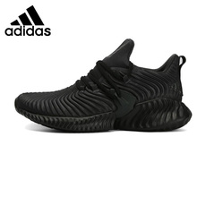 Original New Arrival  Adidas Alphabounce Instinct  Mens Running Shoes Sneakers