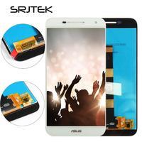 Srjtek For ASUS Pegasus 2 Plus X550 LCD Display Matrix Touch Screen Digitizer Full Assembly 5